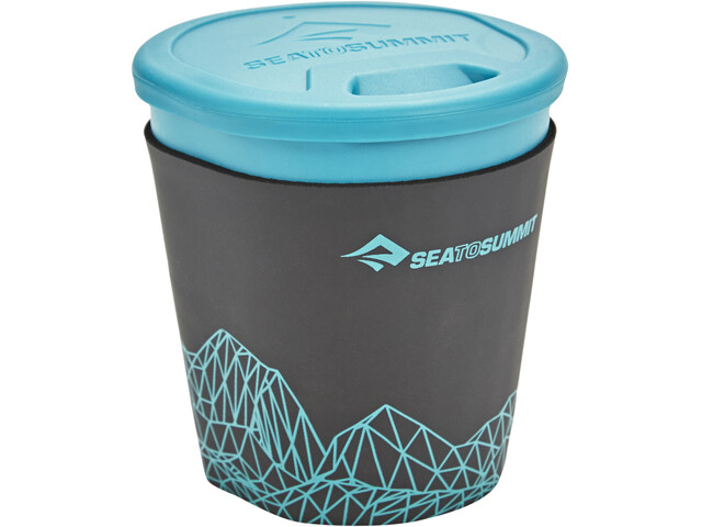 Sea to Summit Delta Light - Gourde - turquoise